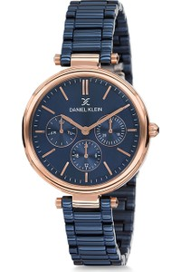 Daniel Klein Women's Watch 8680161584155
