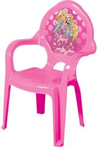 Barbie Child Seat