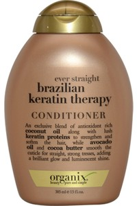 Organix Brezilian Keratin Therapy Hair Care Conditioner