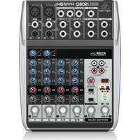 Behringer XENYX Q802USB Mikser