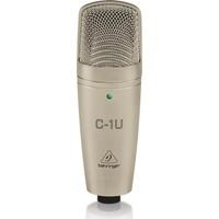 Behringer C-1U Condenser Mikrofon