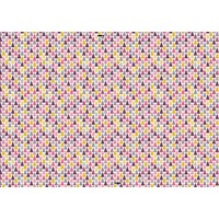Keskin Color 70*100 Tekli Rulo Pastel Ambalaj Kağıdı