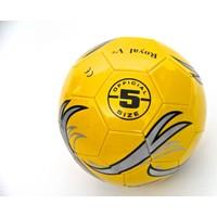 Vardem Renkli Futbol Topu