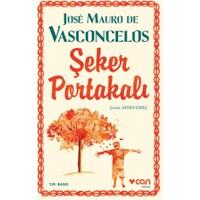 Şeker Portakalı - Jose Mauro de Vasconcelos