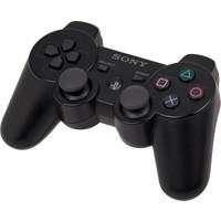 Sony PS3 Dualshock 3 %100 Orjinal Kablosuz Oyun Kolu