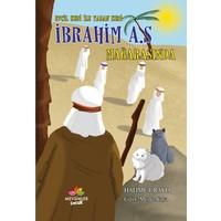 Evcil Kedi İle Yaban Kedi İbrahim (A.S) Mağarasında