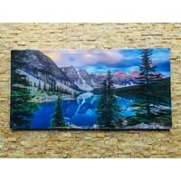 Tutku Kanvas Tablo Manzara 90 x 45 cm