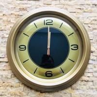 Tutku Yeni Nesil Metal Kadranlı 50 cm Duvar Saati