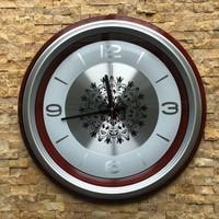 Tutku Yeni Nesil 50 cm Metal Kadranlı Duvar Saati