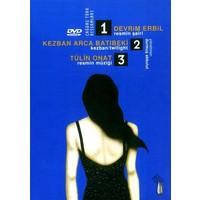 Çağdaş Türk Ressamları DVD (3 DISC)