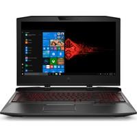 """HP OMEN X 17-AP000NT Intel Core i7 7820HK 32GB 1TB + 512GB SSD GTX1080 SLI Windows 10 Home 17.3"""" UHD Taşınabilir Bilgisayar 2PJ71EA"""
