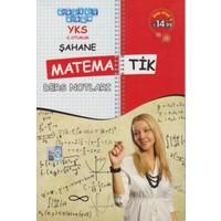 Akıllı Adam Yks Tyt Şahane Matematik Ders Notları 2. Oturum