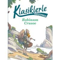 Klasiklerle Tanışıyorum:Robinson Crusoe
