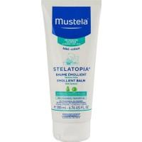 MUSTELA Stelatopia (YENİ) Emolliant Balm 200 ml