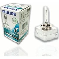 Philips D1S Xtreme Vision +%50 FAZLA GÖRÜŞ MESAFESİ