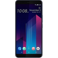 HTC U11 Plus 128 GB Dual Sim (İthalatçı Garantili)