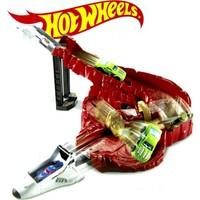 Mattel Hot Wheels Mars'A Yolculuk