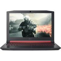 "Acer Nitro AN515-51-73HG Intel Core i7 7700HQ 16GB 1TB + 128GB SSD GTX1050Ti Linux 15.6"" FHD Taşınabilir Bilgisayar NH.Q2QEY.004"
