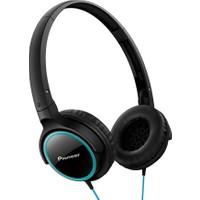 Pioneer SE-MJ502T-K Kulaküstü Kulaklık