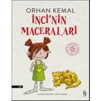İnci'Nin Maceraları-Orhan Kemal