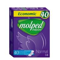 Molped Günlük Ped Normal (40 Adet)
