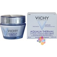 Vichy Aqualia Thermal Rich 50 Ml Normal-Kuru Nemlendirici Krem