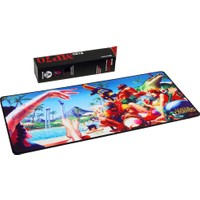 Mp70 Lol Parti Edition Extended Gaming Mousepad