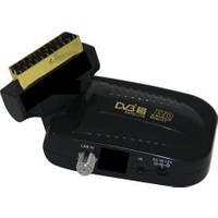 Benjamin BJ 8700 Mini Box Uydu Alıcı