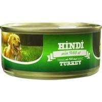 Sapphere Hindi Köpek Konserve 165 Gr