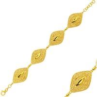 Altınbaş 22 Ayar Altın Bileklik Klyb0092-24731