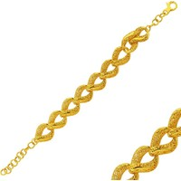 Altınbaş 22 Ayar Altın Bileklik Blkyb0050-24731
