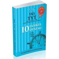 Akıllı Adam Yks Tyt Tamamı Çözümlü 10 Fasikül Deneme 1. Oturum