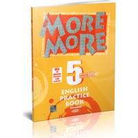Kurmay More More 5.Sınıf English Practice Book