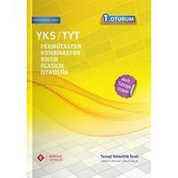 Sonuç YKS 1.Oturum TYT Permütasyon Kombinasyon Binom Olasılık İstatistik