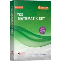 Sonuç YKS Matematik Set 2. Oturum