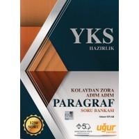 Uğur YKS Hazırlık Paragraf Soru Bankası