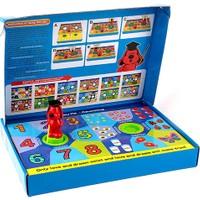 Hi-Q Toys Magic Teacher (Sihirli Öğretmen) - Soru Cevaplı Öğretim Seti