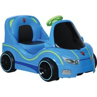 RollPlay W407 Dizzy Driver Akülü Araba - Mavi
