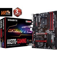 Gigabyte GA-AX370-Gaming AMD Ryzen DDR4 3200(O.C.) ATX Anakart