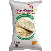 My Kinoa Kinoa Unu - 3 kg