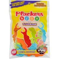 Plackers Çocuk Diş İpi