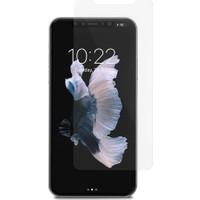 Moshi AirFoil Glass iPhone X Şeffaf Ekran Koruyucu