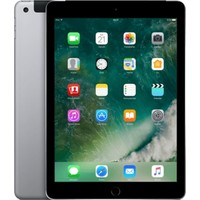 "Apple iPad Wi-Fi 32GB 9.7"" IPS Tablet - Gri MP2F2TU/A"