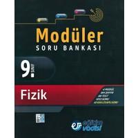 Eğitim Vadisi Yayınları 9. Sınıf Fizik Modüler Soru Bankası