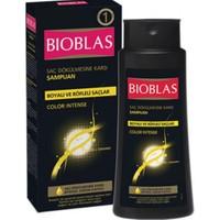 Bioblas Şampuan Saç Dökülmesine Karşı Kuru Yıpranmış Ve Boyalı Şaçlar 400 Ml