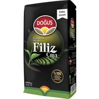 Doğuş Karadeniz Siyah Filiz Çayı 1000 gr