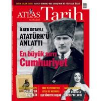 Atlas Tarih Dergisi Yıllık Abonelik (6 Sayı)