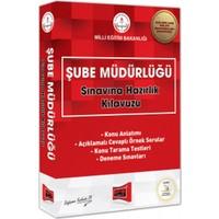 Yargı Yayınları Gys Milli Eğitim Bakanlığı Şube Müdürlüğü Sınavlarına Hazırlık Kılavuzu