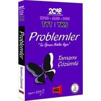 Yargı Yayınları 2018 Kpss-Ales-Dgs-Tyt-Yks Tamamı Çözümlü Problemler