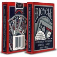 Bilardoavm Bicycle Tragic Royalty Oyun Kartı Destesi ( Bicycle Koleksiyonluk Oyun Kağıdı)